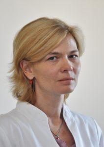 Doc. dr. Jelena Rascon