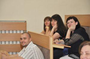 Svečiai iš Latvijos – Rygos vaikų ligoninės gydytojai