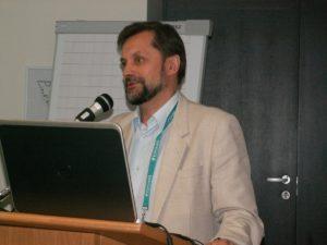 Doc. dr. Vaidotas Urbonas