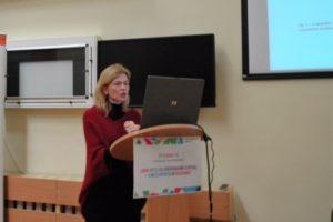 Dr. Jelena Rascon