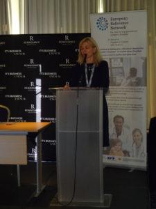 Vaikų onkohematologijos centras yra Europos referencijos tinklo narys Vaikų transplantacijos ir Retų kraujo ligų srityse.