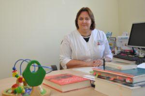 Dr. Rūta Praninskienė