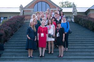 Vaikų onkohematologų komanda