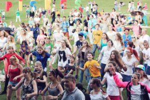 Tarptautinė vaikų gynimo diena